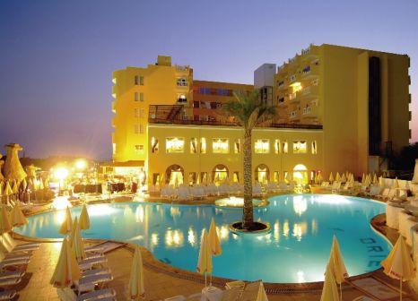 Larina Resort & Spa Hotel in Türkische Riviera - Bild von 5vorFlug