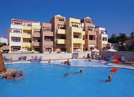 Hotel Althea Village Suneo Club günstig bei weg.de buchen - Bild von 5vorFlug