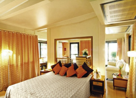 Hotelzimmer im Alborèa Ecolodge Resort günstig bei weg.de