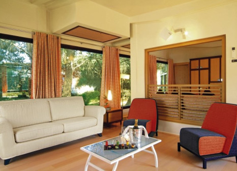Hotelzimmer mit Fitness im Alborèa Ecolodge Resort