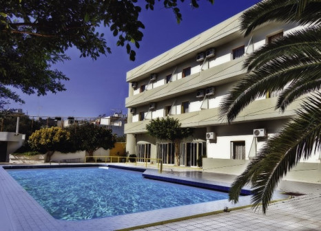 Porto Plazza Hotel günstig bei weg.de buchen - Bild von 5vorFlug