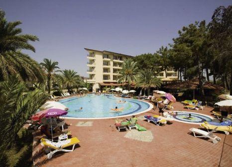 Hotel Palme D'or in Türkische Riviera - Bild von 5vorFlug