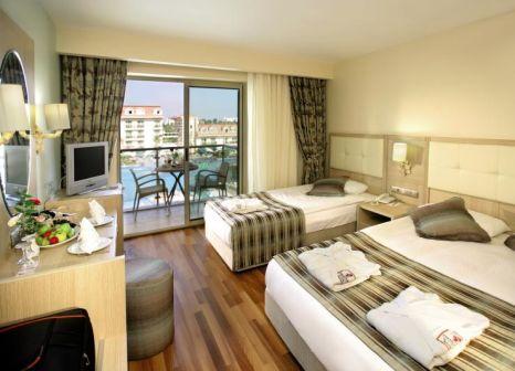 Hotelzimmer mit Fitness im Golden Imperial Resort Hotel