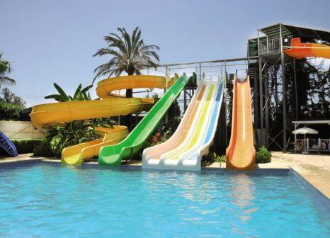 Golden Imperial Resort Hotel in Türkische Riviera - Bild von 5vorFlug