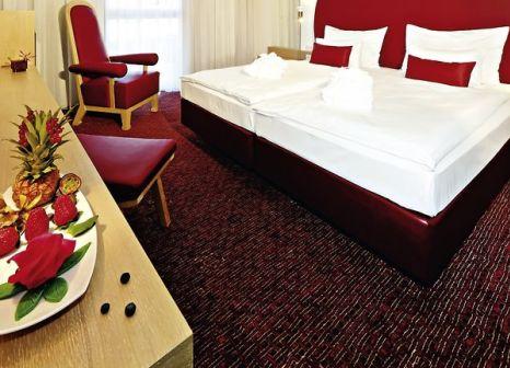 Hotel ARCOTEL Rubin Hamburg 9 Bewertungen - Bild von 5vorFlug