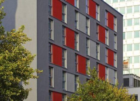 Hotel ARCOTEL Rubin Hamburg günstig bei weg.de buchen - Bild von 5vorFlug