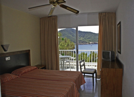 Hotelzimmer im Hotel DH Club Vista Bahía günstig bei weg.de