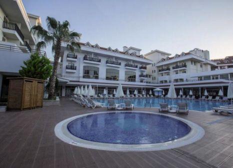 Hotel Side Aquamarin Resort & Spa günstig bei weg.de buchen - Bild von 5vorFlug