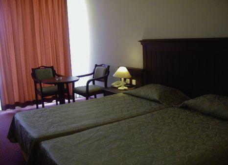 Hotelzimmer mit Tischtennis im Palme D'or