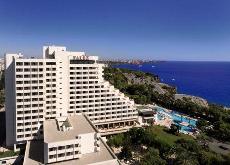 Ozkaymak Falez Hotel günstig bei weg.de buchen - Bild von 5vorFlug