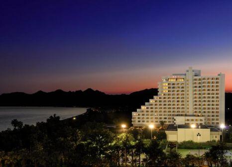 Ozkaymak Falez Hotel in Türkische Riviera - Bild von 5vorFlug