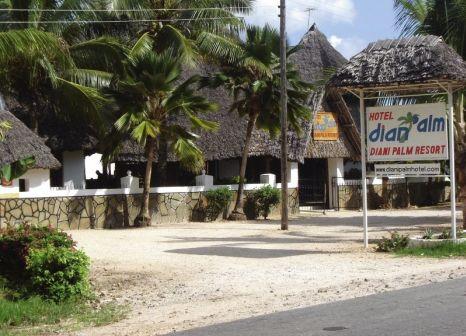 Hotel Diani Palm Resort in Kenianische Küste - Bild von 5vorFlug