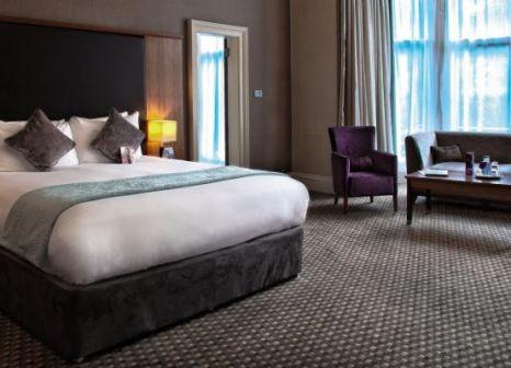 Hotel Crowne Plaza Edinburgh Royal Terrace 1 Bewertungen - Bild von 5vorFlug