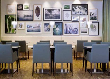 Hotel Scandic Oslo Airport 0 Bewertungen - Bild von 5vorFlug