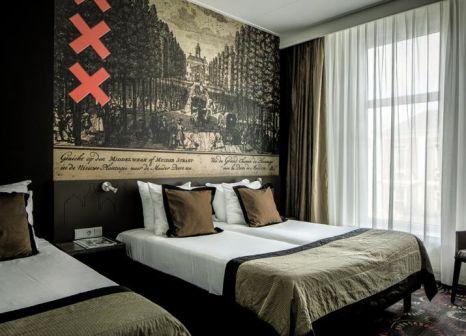 The Lancaster Hotel Amsterdam in Amsterdam & Umgebung - Bild von 5vorFlug