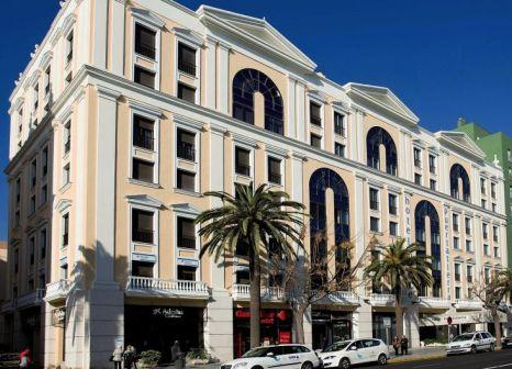 Hotel Monte Puertatierra günstig bei weg.de buchen - Bild von 5vorFlug