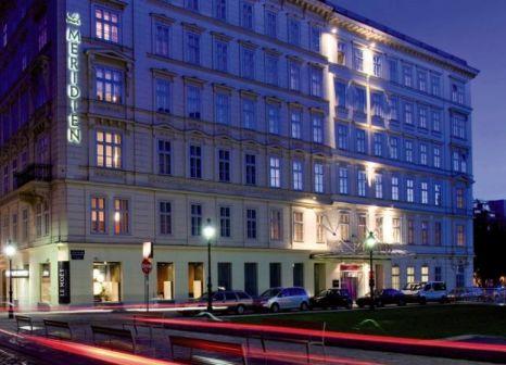 Hotel Le Méridien Wien günstig bei weg.de buchen - Bild von 5vorFlug