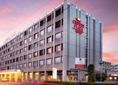Hotel Crowne Plaza Zurich günstig bei weg.de buchen - Bild von 5vorFlug
