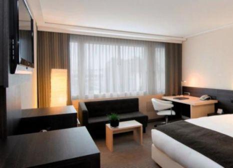 Hotel Crowne Plaza Zurich 21 Bewertungen - Bild von 5vorFlug