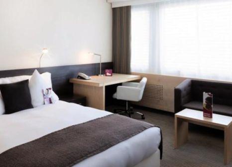 Hotelzimmer mit Clubs im Crowne Plaza Zurich