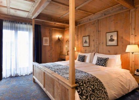 Hotelzimmer mit Reiten im Grand Hotel Europa