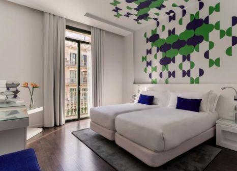 Hotel Room Mate Carla 2 Bewertungen - Bild von 5vorFlug