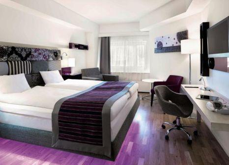 Hotelzimmer mit Tennis im Jarva Park Hotel