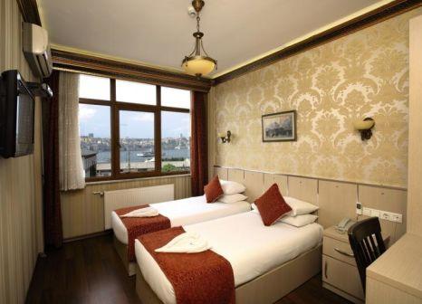 Hotel Golden Horn Istanbul in Istanbul (Provinz) - Bild von 5vorFlug