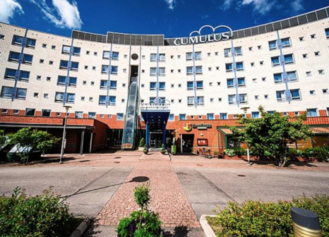 Hotel Scandic Helsinki Aviapolis günstig bei weg.de buchen - Bild von 5vorFlug