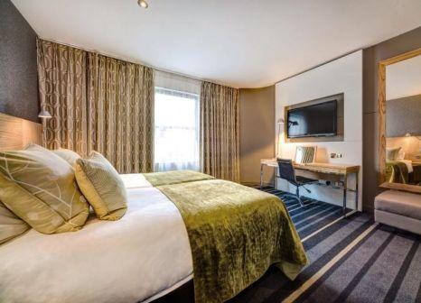 Hotel Apex City in Schottland - Bild von 5vorFlug