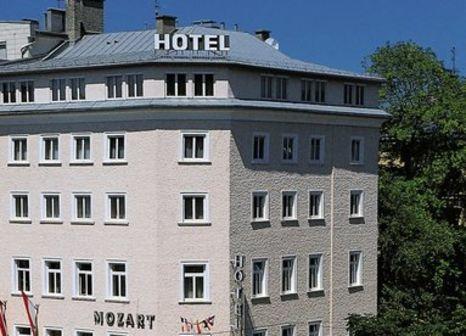 Hotel Mozart günstig bei weg.de buchen - Bild von 5vorFlug