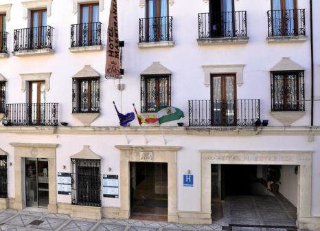 Hotel Maestranza günstig bei weg.de buchen - Bild von 5vorFlug