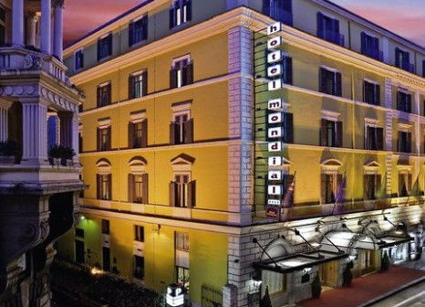 Hotel Mondial günstig bei weg.de buchen - Bild von 5vorFlug