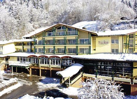 Alpenhotel Fischer günstig bei weg.de buchen - Bild von 5vorFlug