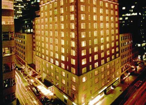 Hotel Omni Berkshire Place günstig bei weg.de buchen - Bild von 5vorFlug