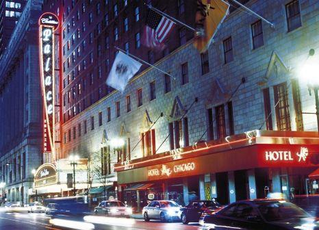 Kimpton Hotel Allegro günstig bei weg.de buchen - Bild von 5vorFlug