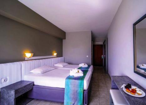 Hotelzimmer mit Tennis im Hotel Lito