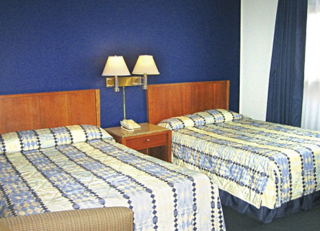 Hotel Oasis Inn in Kalifornien - Bild von 5vorFlug