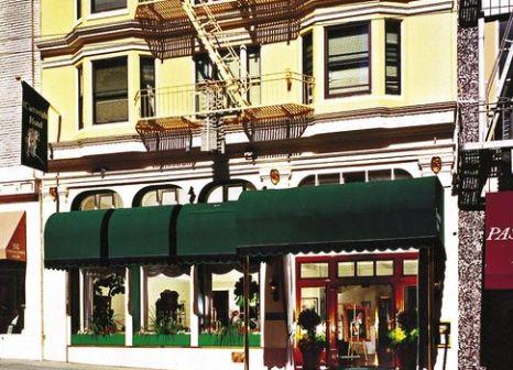 The Cartwright Hotel - Union Square, BW Premier Collection günstig bei weg.de buchen - Bild von 5vorFlug