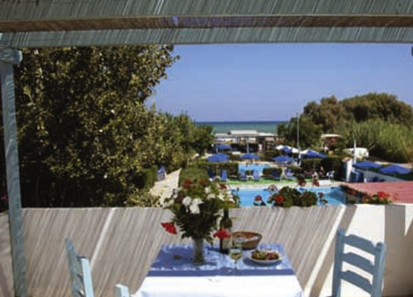 Galeana Beach Hotel günstig bei weg.de buchen - Bild von 5vorFlug
