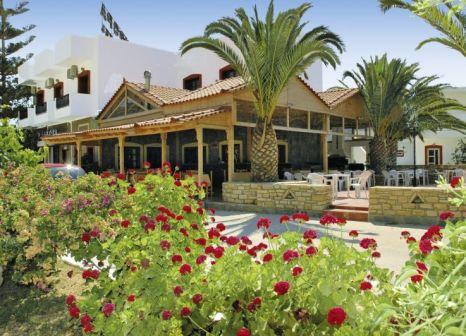 Hotel Princess Europa günstig bei weg.de buchen - Bild von 5vorFlug