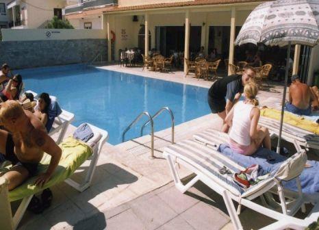 Esmeralda Hotel in Rhodos - Bild von 5vorFlug