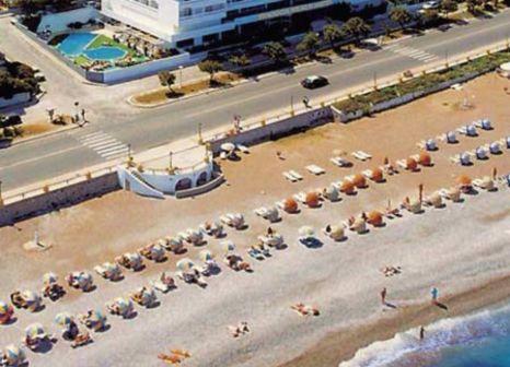 Hotel Rhodos Beach in Rhodos - Bild von 5vorFlug
