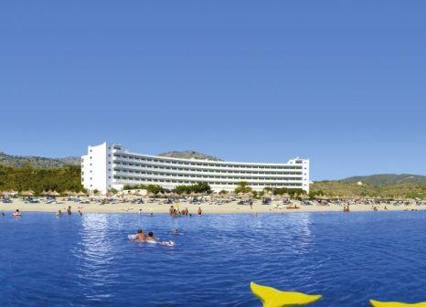 Hotel Sensimar Lindos Bay Resort & Spa günstig bei weg.de buchen - Bild von 5vorFlug