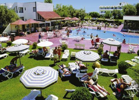 Evi Hotel günstig bei weg.de buchen - Bild von 5vorFlug