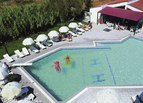 Hotel Hercules in Rhodos - Bild von 5vorFlug