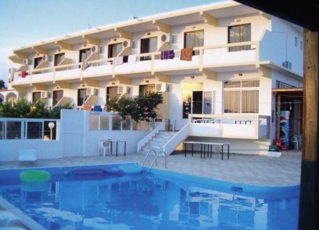 Hotel Anagros in Rhodos - Bild von 5vorFlug