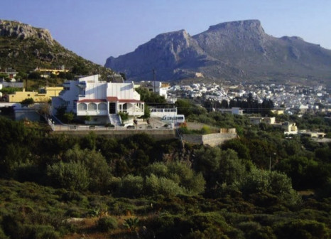 Hotel Anagros günstig bei weg.de buchen - Bild von 5vorFlug