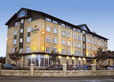 Hotel Holiday Inn Express Waterfront günstig bei weg.de buchen - Bild von 5vorFlug