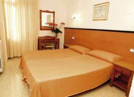 Hotelzimmer mit Tischtennis im ALEGRIA Bolero Apartments